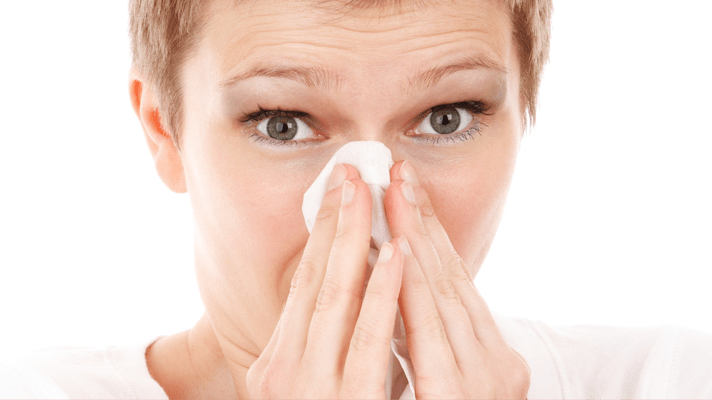 5 Reasons to Stay Home When You Are Sick