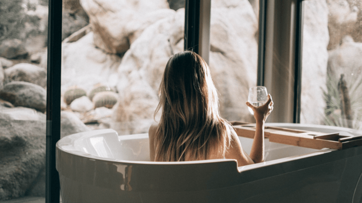 10 Unique Self Care Ideas for Women in Their 40s