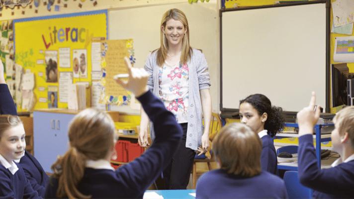 How To Improve Teachers Mental Health: Teachers Need Mental Health Days