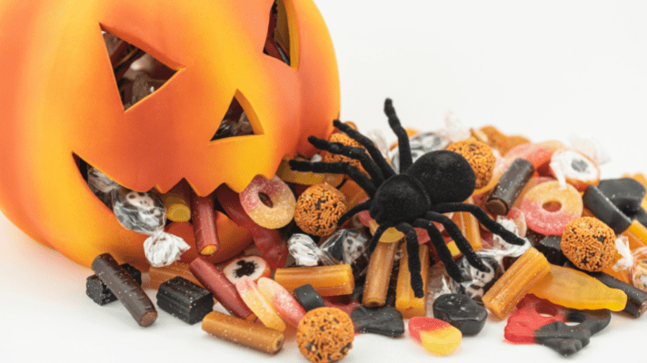 10 Scary and Fun Alternatives to Candy for Halloween