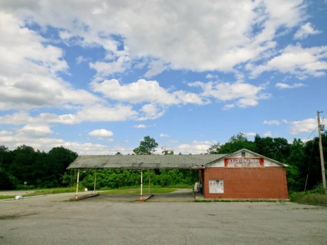 Georgia roadtrip