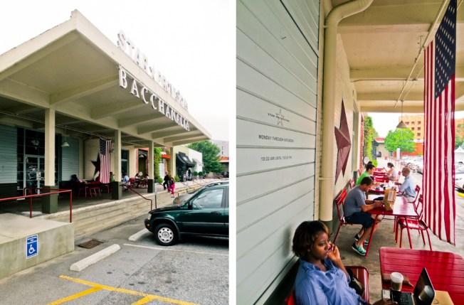 Star Provisions in Westside Atlanta   tide & bloom