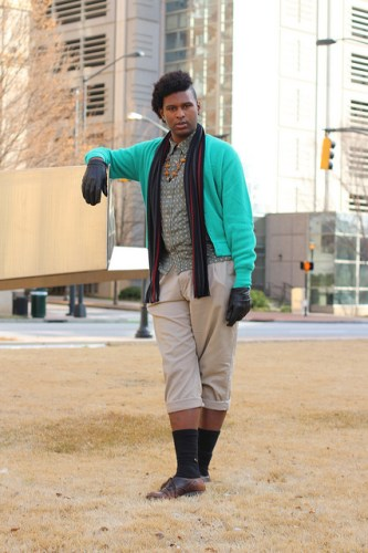 Atlanta Street Fashion