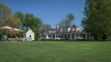 Cest Si Bon - Vacation Rental in St. Michaels