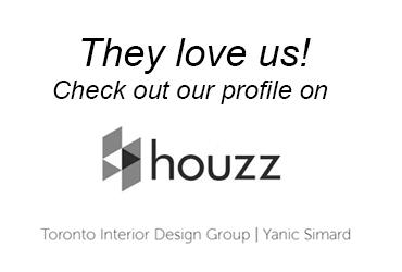Houzz - Toronto Interior Design Group