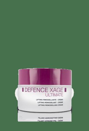 XAGE ULTIMATE Crème lifting remodelante