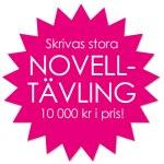 Skrivas stora novelltävling 2014