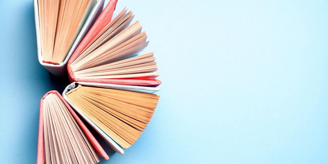 Funderar du på att ge ut en bok själv?