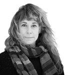 Stina Wolter: »Jag kom romanpersonen så nära att det blev personligt.«
