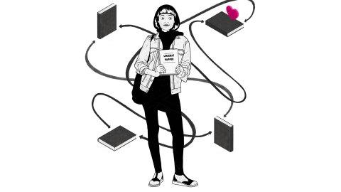 Egenutgivning - stor oberoende guide till allt du behöver veta