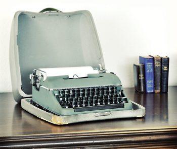 Skriva en bok – så här gör dui