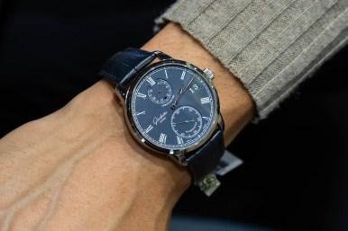 Senator Chronometer.