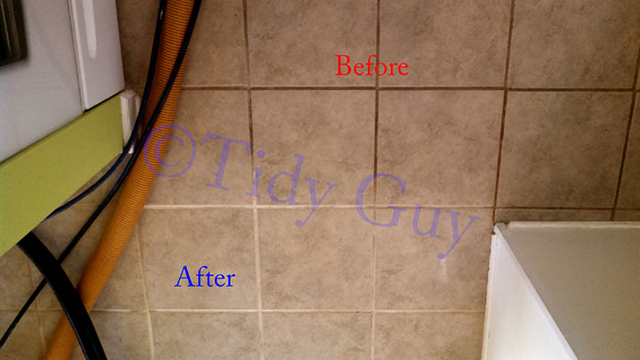 grout cleaning is it worth the price