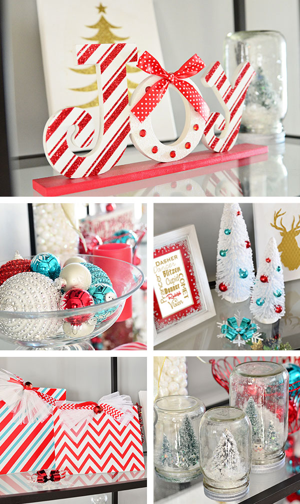 turquoise and red christmas decorations psoriasisguru com - Red And Turquoise Christmas Decorations