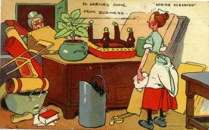 house cleaning Callgary, spring cleaning tips