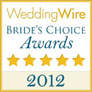 2012 Bride's Choice Awards | Best Wedding Photographers, Wedding Dresses, Wedding Cakes, Wedding Florists, Wedding Planners