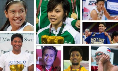 Tiebreaker Times UAAP to honor student-athletes who have represented the country ADMU Basketball DLSU Fencing FEU News NU Swimming Table Tennis Track & Field UAAP UE UP UST Volleyball  UST Women's Track and Field UST Women's Fencing UP Women's Swimming UE Men's Fencing UAAP Season 79 MVP UAAP Season 79 Jessie Lacuna Ian Lariba FEU Women's Fencing FEU Men's Track and Field DLSU Women's Table Tennis DLSU Men's Table Tennis DLSU Men's Fencing Ateneo Women's Volleyball Ateneo Women's Swimming Ateneo Men's Volleyball Ateneo Men's Swimming Ateneo Men's Fencing