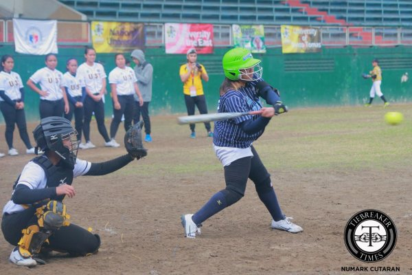 Bautista, Lady Falcons outlast Antolihao, Tiger Softbelles ...