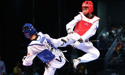 Tiebreaker Times PTA vows to bounce back after disappointing SEA Games campaign 2017 SEA Games News Taekwondo  Rodolfo Reyes Jr Rinna Bibanto Rhezie Aragon Raphael Mella Pauline Lopez Kirstie Alora Juvenile Faye Crisostomo Jocel Lyn Ninobla Dustin Mella Dindo Simpao Arven Alcantara 2017 SEA Games - Taekwondo