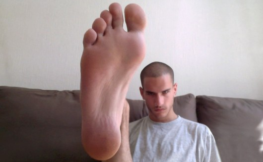 do feet8
