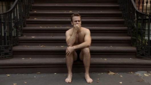 james van der beek shirtless don't trust the bitch in apartment 23