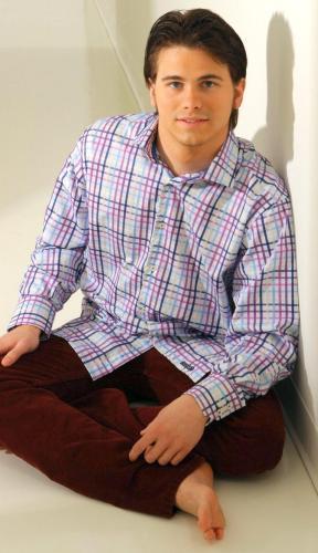 Jason Ritter - actor 1