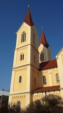 Johann Nepomuk Kirche