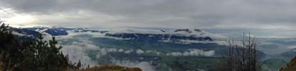 Stanserhorn Panorama