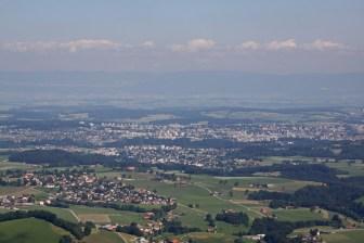 Blick ins Mittelland