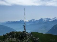 Gipfelantenne