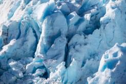 Gletscher Details