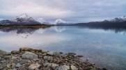 Unterwegs an der norwegischen Küste