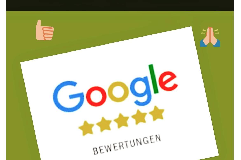 Google Bewertungen 2019