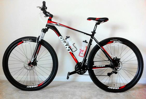 Good Craigslist Bike