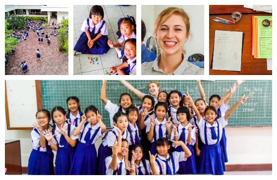 Is teaching in Thailand worth it