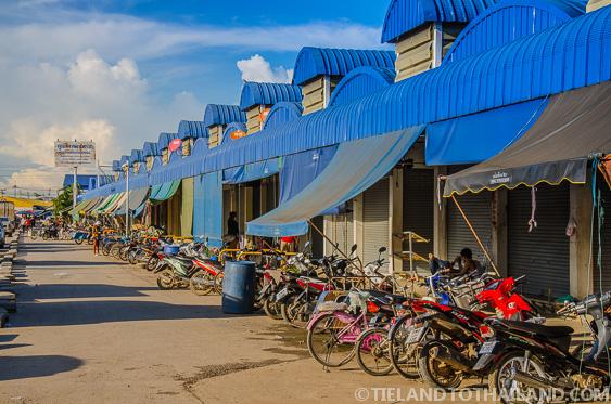 Rong Kluea Counterfeit Goods