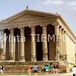 MONUMENTOS CLÁSICOS QUE VIRTUALMENTE RECUPERARON SU ASPECTO ORIGINAL
