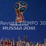 LOS PREMIOS DE LA FIFA A LAS 32 SELECCIONES QUE PARTICIPARON EN EL MUNDIAL RUSIA 2018
