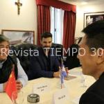 MARIO ISHII, EL INTENDENTE ARGENTINO QUE IMAGINA LAS OBRAS Y LAS CONCRETA