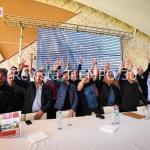 NECOCHEA | OVACIONADO POR LA MILITANCIA GUSTAVO MENÉNDEZ PIDIÓ AL PERONISMO LA UNIDAD PARA PROTEGER LOS DERECHOS DE LOS ARGENTINOS