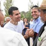 URTUBEY RECIBIÓ A MASSA EN SALTA | ¿Primaria o Acuerdo Político?