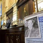 DIPUTADOS BONAERENSES CONMEMORARON EL DÍA NACIONAL DE LA MEMORIA POR LA VERDAD Y LA JUSTICIA | Proponen crear la Banca 93
