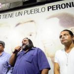 REFORMA LABORAL | MARCELO PERETTA ADVIRTIÓ QUE EL SINDICALISMO NO VA A FIRMAR NINGUNA REFORMA QUE PERJUDIQUE AL TRABAJADOR