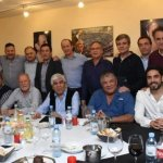INTENDENTES PERONISTAS ACOMPAÑAN EL PARO NACIONAL DEL 30 DE ABRIL CONVOCADO POR EL FRENTE SINDICAL