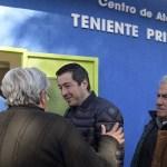 EL BARRIO TENIENTE IBÁÑEZ DE MALVINAS ARGENTINAS RECUPERÓ SU CENTRO DE SALUD |  Los vecinos habían sido despojados de la atención primaria en el 2015
