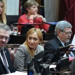 EMERGENCIA ALIMENTARIA | El Senado de la Nación aprobó por unanimidad la prórroga de la Ley hasta 2022