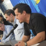 LA JUP BONAERENSE ELIGIÓ HOY A SUS NUEVAS AUTORIDADES | Gastón Sotelo fue electo Secretario General
