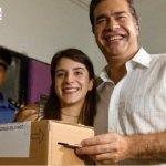 GANÓ JORGE CAPITANICH Y ES EL GOBERNADOR ELECTO DE CHACO | Lo acompaña en la fórmula Analía Rach Quiroga