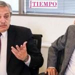ARGENTINA DE PIE ☀️ | Alberto Fernández confirmó que convocará Sesiones Extraordinarias y a Daniel Arroyo en Desarrollo Social