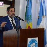 Gustavo Menéndez presente en los festejos de los 10 años de la UNO